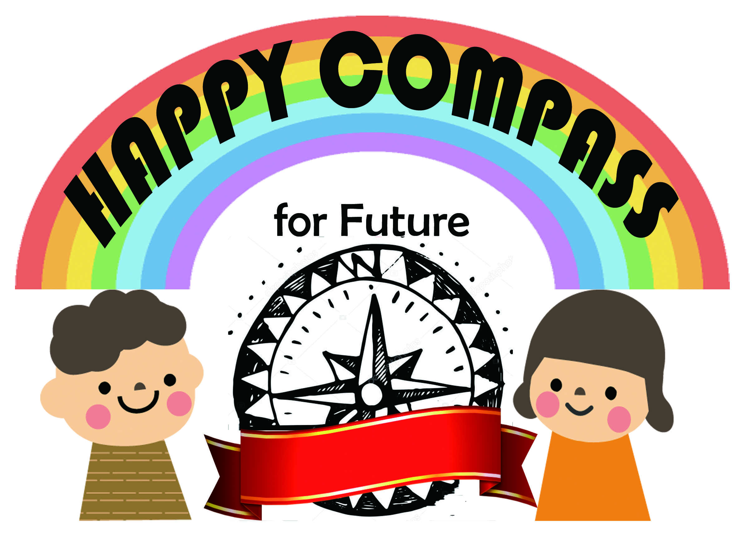 HAPPY  COMPASS